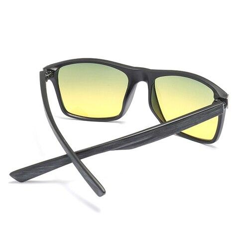 Polarized Sunglasses men Protection Driving Goggles Drivers Night-vision Sunglasses Anti-shock Sports Sunglasses UV400 Glasses Karachi