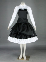 Cosplay animation clothing wholesale LOLITA culture Lolita Dress loaded 21 generation H91