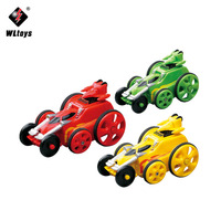 RC Car 2 4G 4wd Remote Control Cars RC Mini Toys Rolling Rotation Off Road Vehicle