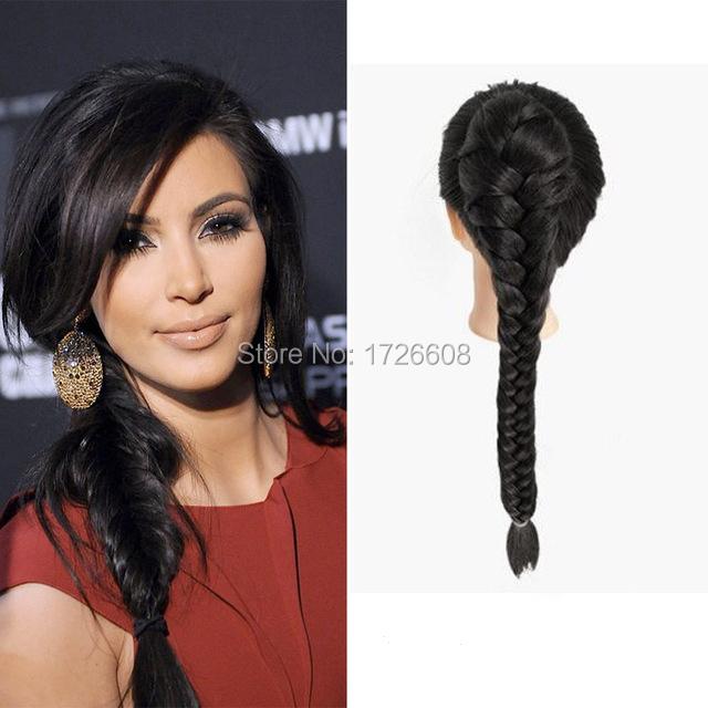 Groovy Long Clip In Plait Promotion Shop For Promotional Long Clip In Short Hairstyles For Black Women Fulllsitofus