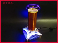 Music Rotary Tesla Electronics DIY Production Suite Ion Windmill