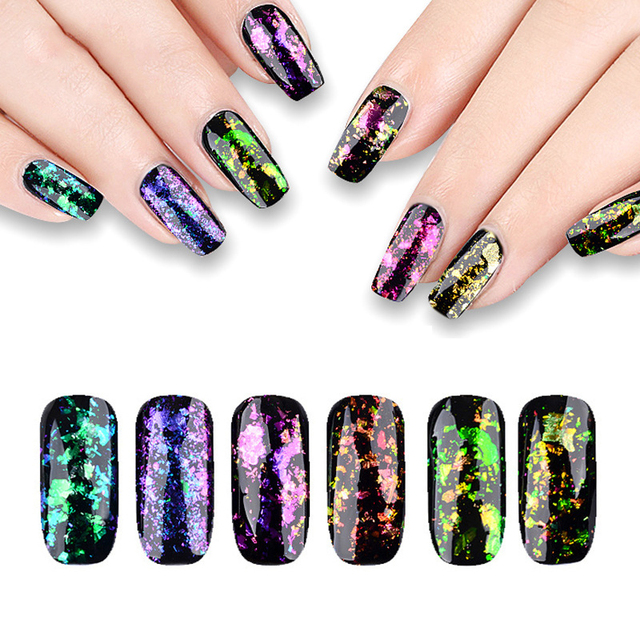 Aliexpress Buy 1pcs 3d Rhinestone For Nail Design Glitter