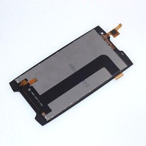 """Image 3 - 5.0 """"pour Cubot King Kong LCD affichage + écran tactile numériseur remplacement pour Cubot King kong écran lcd kit de réparation + outils"""