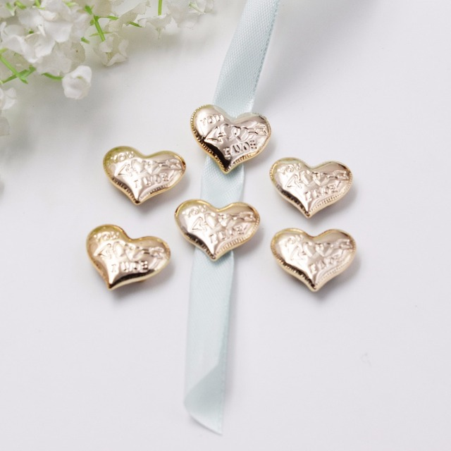 20/18/7mm,25pcs uv plated rose gold no fade ribbon buckles headwear  acessories Invitation Ribbon Slider Headband Hair Clip DIY-in Jewelry  Findings &