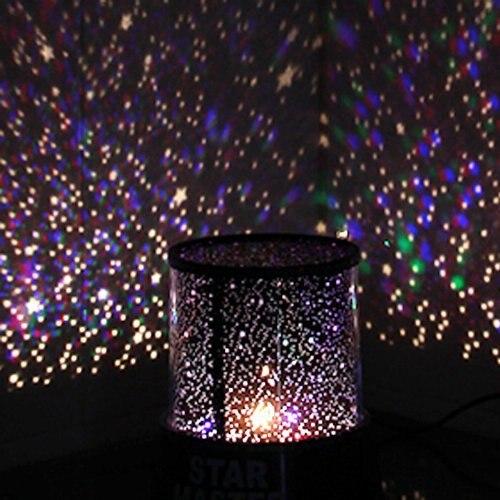 Luzes da Noite 2017 lâmpada de lava noite as Baterias Estão Incluídas : Não