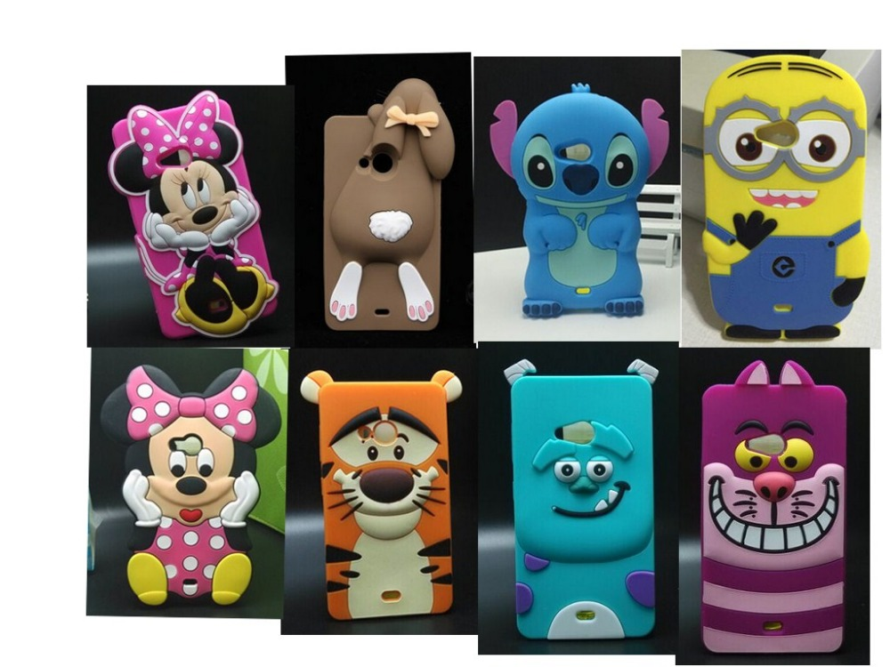 For phone case microsoft lumia 535 3d diverse images for 3d decoration for phone cases