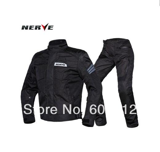 NERF automobile course vêtements ensemble costume moto tour veste pantalon moto Vestes pantalon moto équipement de protection Oxford