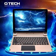 "10.1 ""сенсорный 4 ГБ ram 64 ГБ кабриолет ultrabook ssd windows 10 fast цпу intel 4 ядер металла azerty испания русская клавиатура"