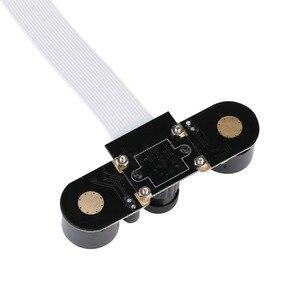 Image 2 - Laranja pi fisheye câmera de visão noturna para laranja pi pc/plus/um/pc plus/plus 2/plus 2e/pc 2 com 2 lanterna led