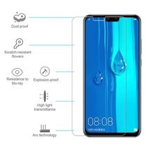 9H Screen Protector For HuaWei Honor 8 9 10 View 8 10 9 PLAY 9i 8X MAX Tempered Glass For Honor V8 V9 V10 Note8 Note10(China)