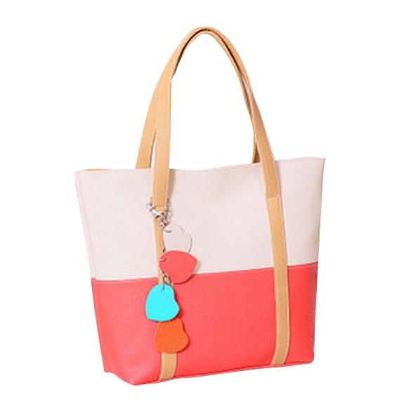 Women Messenger Bags Edition Womens Lovely Candy Handbag Large Capacity Bag Ladys PU Leather Shoulder Bag bolsas feminina sacWomen Messenger Bags Edition Womens Lovely Candy Handbag Large Capacity Bag Ladys PU Leather Shoulder Bag bolsas feminina sac