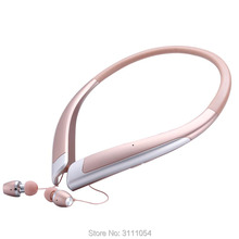 New Bluetooth Headset for iPhone Samsung LG Wireless Mobile Earphone Headsets Phone