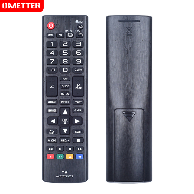 NEW Original Remote control for LG AKB74475480 Replace The AKB73715603 AKB73715679 AKB73715622 LED TV Fernbedienung