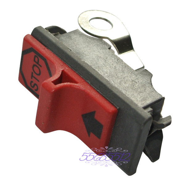 On off Kill Stop Switch for Husqvarna Chainsaw Engine Motor 41 42 50 51 55 61