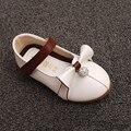 Verão outono nova chegada de moda crianças sapatos menina calçados anti-aquaplanagem strass princesa sapatos 2 cores 1-3years CS218