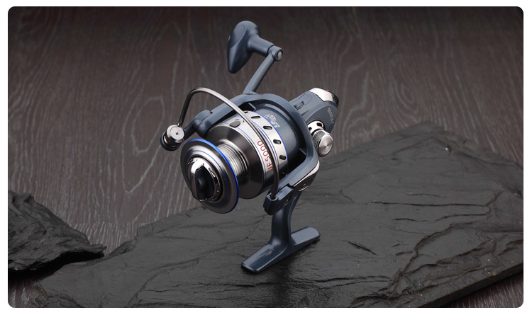 NEW HOT SALES 2017 JF ICE FLY CARP spinning fishing reel 13 Ball Bearings lightweight AL ...