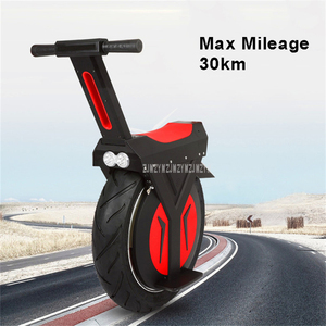 Mileage 30km Electric One Sing