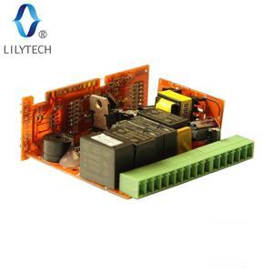 Image 5 - ZL 7801D, controlador de incubadora automática multifuncional, Mini XM 18, controlador de incubadora de humedad de temperatura, Lilytech