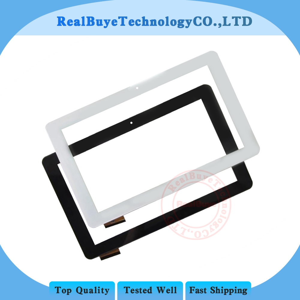 A+ For 10.1 ODYS Ieos Quad 10 Pro Tablet touch Screen panel Digitizer Glass Sensor replacement image
