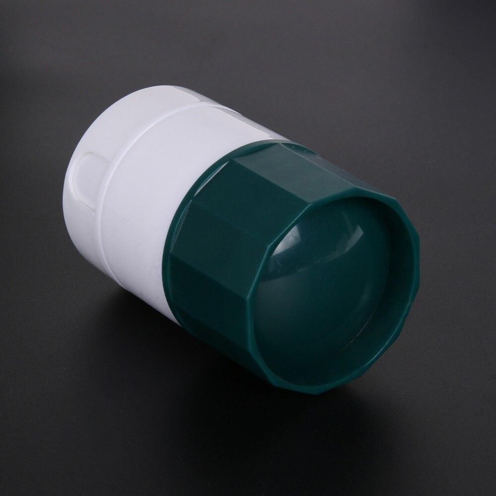 Капсула за таблетки Мелница за - Здравеопазване - Снимка 5