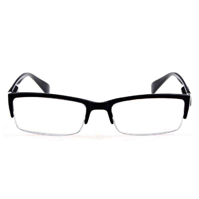 Klassische Männer Frauen Metall Lesebrille Kristall Gläser Linsen Weit-kurzsichtig Lesebrille Presbyopie Brille 400 PüNktliches Timing 100 Zu