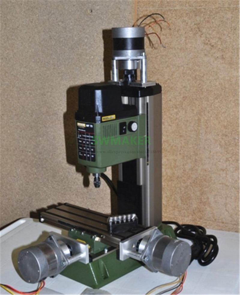 Cheap kit cnc machine