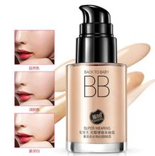 3 Color Fresh And Moist Revitalizing BB Cream Makeup Face Care Whitening Compact Foundation Concealer Prevent Bask Skin Care