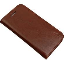 Case для iphone 4s оригинальный бренд musubo роскошный pu кожа карты держатель флип бумажник телефон случаях обложка для apple iphone 4 4s
