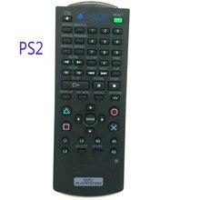 Usato Originale Telecomando PS2 SCPH 10420 Per SONY DVD PLAY STATION 2 Remote controller