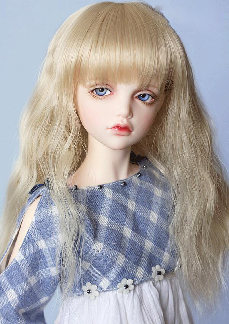 New Fashion Style 1/4 BJD Doll BJD/SD Beautiful Kassias Joint Resin Doll For Baby Girl Birthday Gift Present