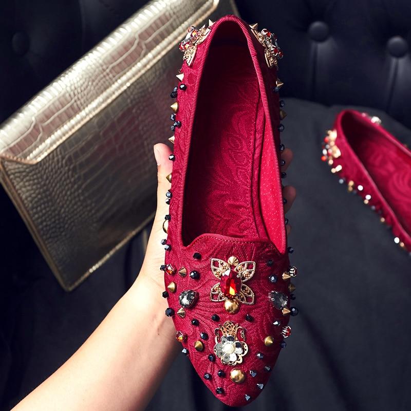 Nouvelles chaussures femmes de luxe de marque chaussures de luxe femmes designers chaussures plates femmes