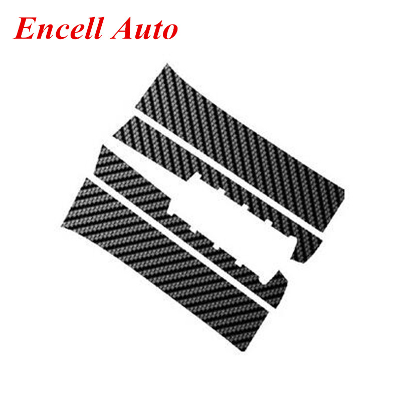 Image 3 - Hot Sale Car Carbon Fiber Sticker Front Grill Stickers For Ford Focus 3 MK3 2012 2013 2014 2015 Decal For Grille Accessories-in Car Stickers from Automobiles & Motorcycles