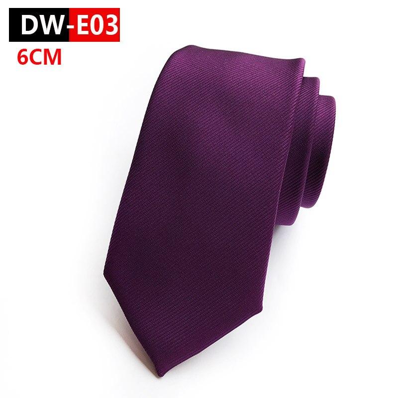 Top Grade Brand New  Mens Ties 100% Silk Necktie For Men Causal Plaid Tie For Man Business Corbatas Party Slim Neckties