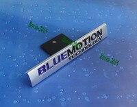 BLUEMOTION Technology For Golf Passat Polo Tiguan Touran Grille GRILL Emblem Badge Sticker