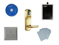 T57 Card Hotel Lock System Include T57 Hotel Lock Usb Hotel Encoder Energy Saving Switch T57
