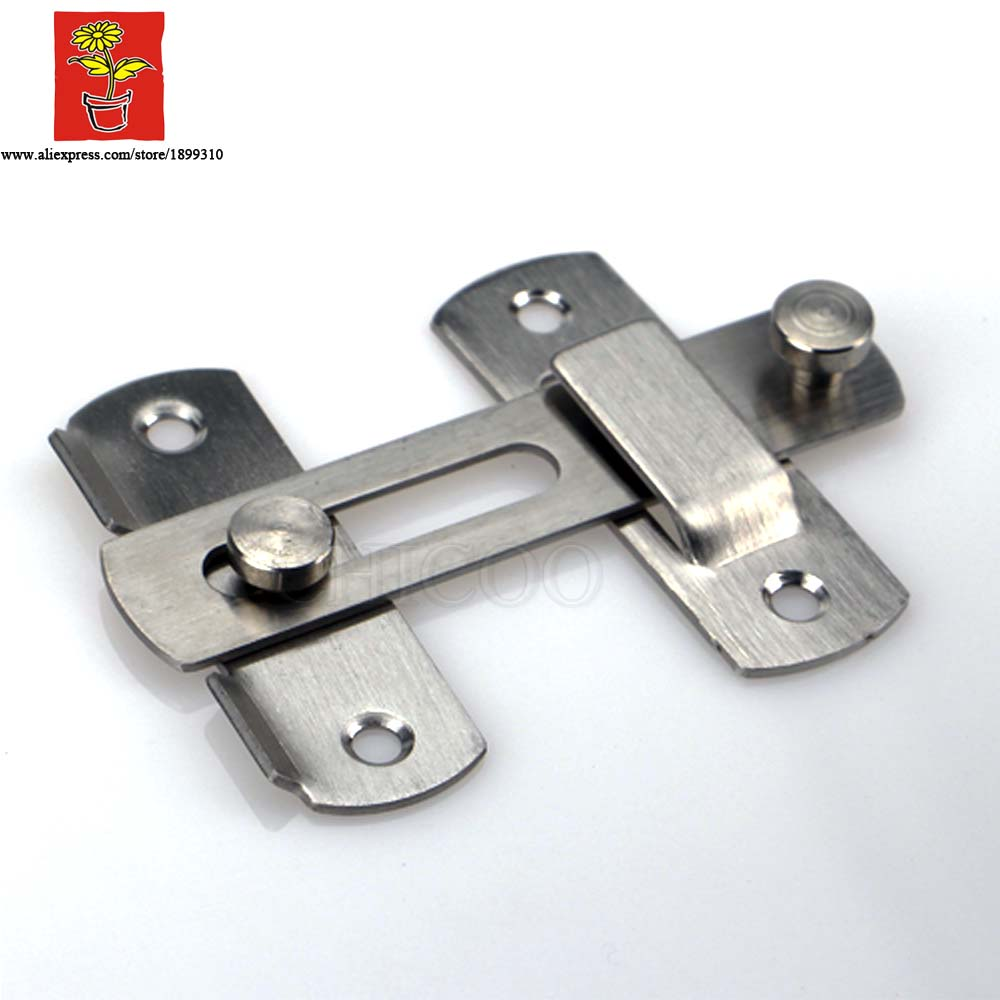 Popular sliding bolt buy cheap sliding bolt lots from china wholesale 4inch security buckle door guard bolt door lock safety sliding door bolt 100mm lock safety vtopaller Image collections