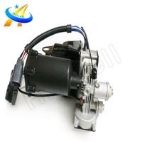 Air Suspension Compressor Pump For Range Rover LR3 2005 2009 #LR023964