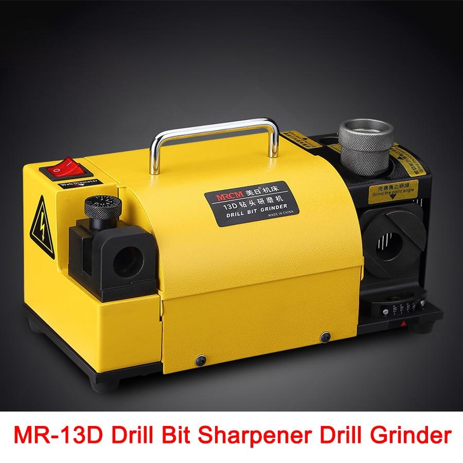 MR-13D drill bit electric grinder tool portable carbide tools drill bit sharpener angle grinder machine стол обеденный etagerca leontina раскладной st9337l etg l