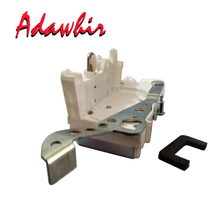 For Fiat Tempra Tipo's right front side electric door lock mechanism 46411408 front left front right side version 2 pins 7702127213 7701039565 door lock actuator for renault 19 clio i ii megane scenic