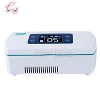 Insulin Medical Refrigerator / small fridge portable refrigerator cold storage refrigerator BC 170A