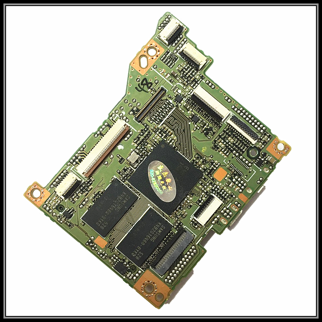 Free Shipping !! 100% original P610 Digital Camera Main Board/Mother Board testing working for Nikon P610 free shipping original 100% tested working fp222w driver board q22w6 board fp222w board of 4h 03v01 a00 signal