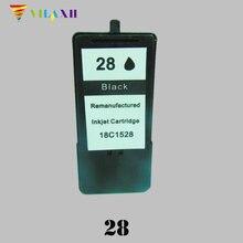 For Lexmark 28 Ink Cartridge Z845 X5410 X5490 X5495 X2510 X2530 X2550