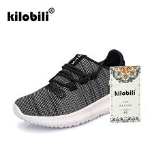 1514e1e3b9d Kilobil inewest niños Zapatos respirable primavera otoño Zapatos para Niños  Niñas ligero suela niños Zapatos flexible