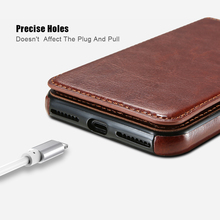 Leather Card Wallet Business Case