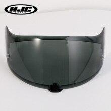 Originale HJC HJ-20M Trasparente Shield Visor adatto per FG-17 È-17 FG-ST RPHA ST HJ-20ST R-PHA lente casco HJC lente casco