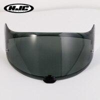 Original HJC HJ 20M Transparent Shield Visor suitable for FG 17 IS 17 FG ST RPHA ST HJ 20ST R PHA helmet lens HJC helmet lens