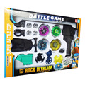 2015 New Arrive! Beyblade Battle Burst Spin Gyro Alloy Suit Children's Fun Toys Boys Best Gift