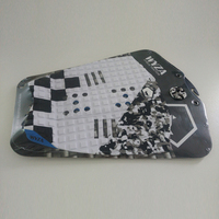 Free Shipping Surf Pad New Design Grip Surfboard Traction Tail Pads 3M Glue EVA Deck Pad