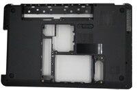 New Base Laptop Bottom Case Cover Shell For HP Pavilion DV6 DV6 3000 Bottom Case 3ELX6BATP00