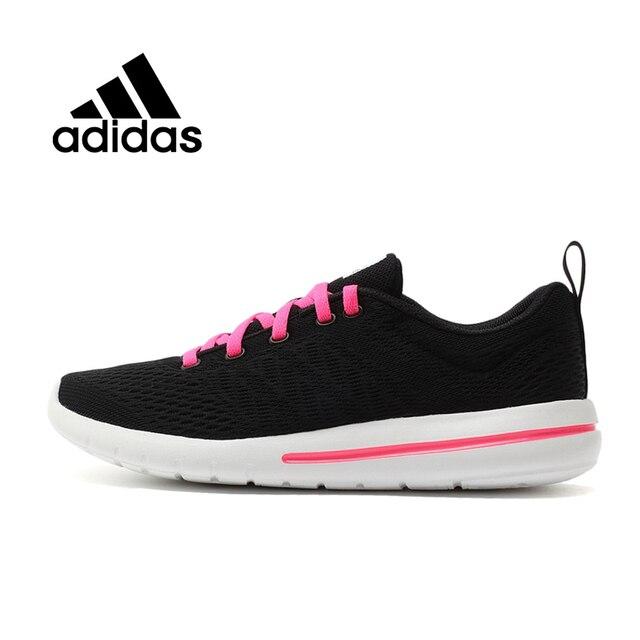 100% оригинал новый 2015 Adidas чп женская обувь M29300 / M29301 работает кроссовки бесплатная доставка